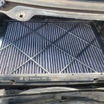 VW Golf 3 Cabin Air Filter